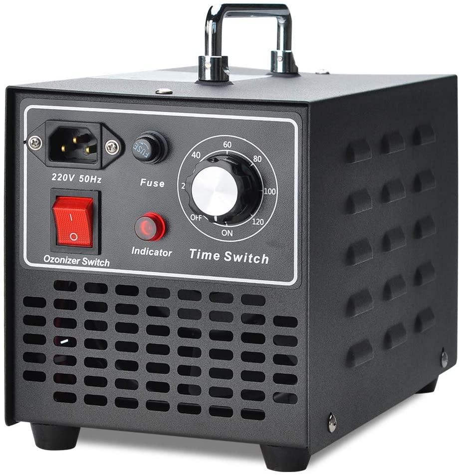 covvy generatore ozono 10.000mg