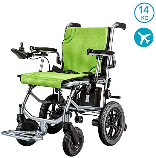 sedia a rotelle elettrica Electric Wheelchair